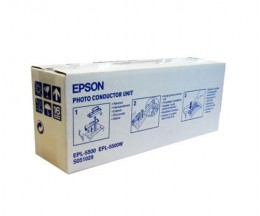 Original Drum Epson S051029 Black ~ 20.000 Pages