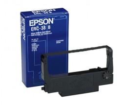Original tape Epson ERC-38BK Black