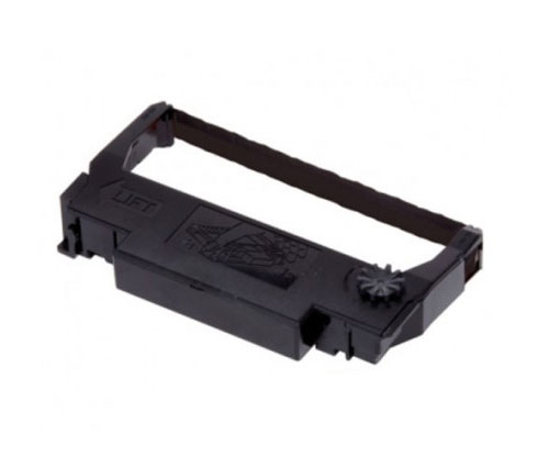 Compatible Tape Epson ERC-38BK Black