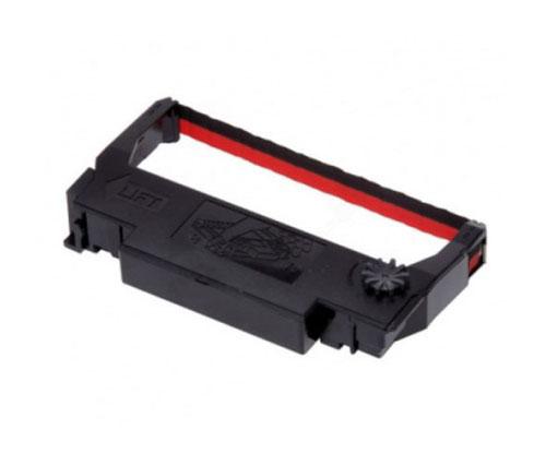 Compatible Tape Epson ERC-38BK / R Black / Red