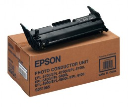 Original Drum Epson S051055 ~ 20.000 Pages