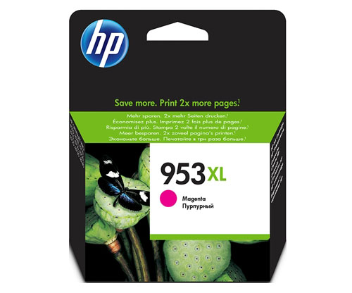 Original Ink Cartridge HP 953XL Magenta 20ml