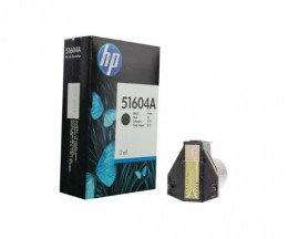 Original Ink Cartridge HP 51604A Black 3ml ~ 500 Pages