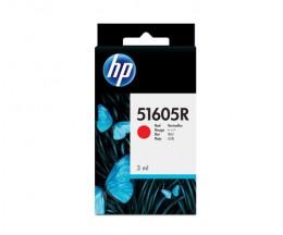 Original Ink Cartridge HP 550 Red 3ml ~ 500 Pages