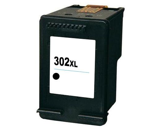 Compatible Ink Cartridge HP 302 XL Black 20ml