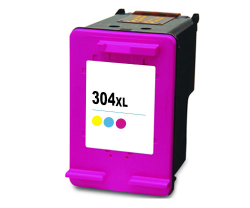 Compatible Ink Cartridge HP 304 XL Color 18ml