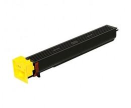 Compatible Toner Konica Minolta A0TM250 Yellow ~ 30.000 Pages