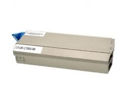 Compatible Toner OKI 41963008 Black ~ 10.000 Pages