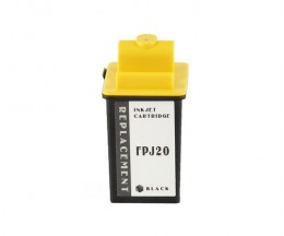 Compatible Ink Cartridge Olivetti FJ-20 Black 20ml