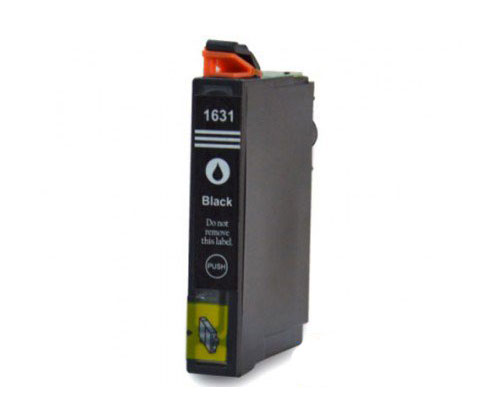 Compatible Ink Cartridge Epson T1621 / T1631 Black 17ml