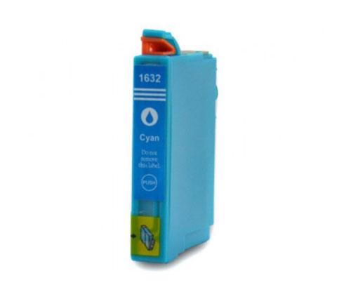 Compatible Ink Cartridge Epson T1622 / T1632 Cyan 11.6ml