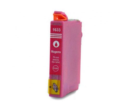 Compatible Ink Cartridge Epson T1623 / T1633 Magenta 11.6ml