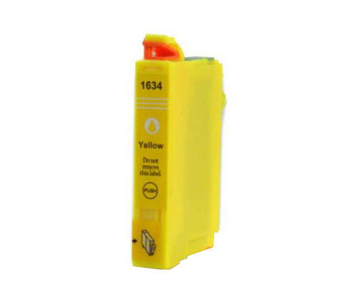 Compatible Ink Cartridge Epson T1624 / T1634 Yellow 11.6ml
