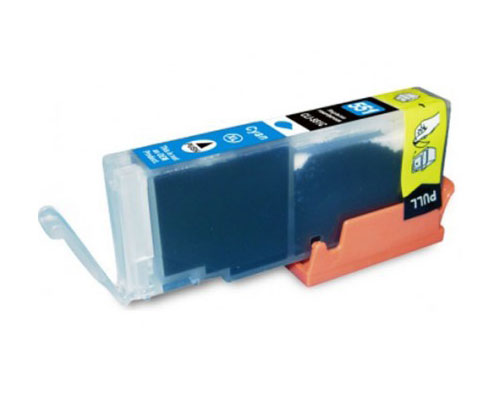 Compatible Ink Cartridge Canon CLI-551 XL Cyan 13ml