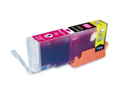 Compatible Ink Cartridge Canon CLI-551 XL Magenta 13ml