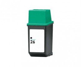Compatible Ink Cartridge HP 26 20ml