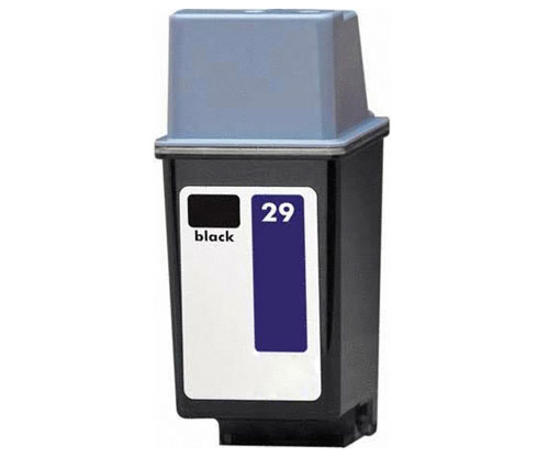 Compatible Ink Cartridge HP 29 Black 20ml