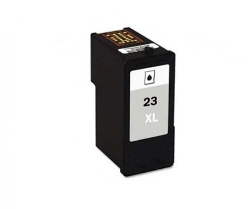 Compatible Ink Cartridge Lexmark 23 XL Black 21ml