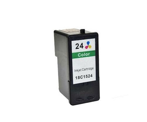 Compatible Ink Cartridge Lexmark 24 XL Color 15ml