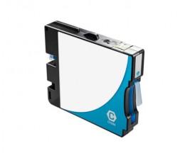 Compatible Ink Cartridge Ricoh GC-21 / GC-21 XXL Cyan 64ml