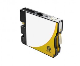 Compatible Ink Cartridge Ricoh GC-21 / GC-21 XXL Yellow 64ml