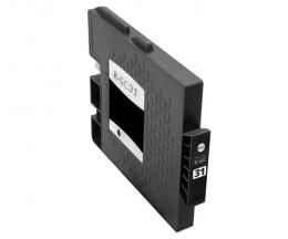 Compatible Ink Cartridge Ricoh GC-31 / GC-31 XXL Black 78ml