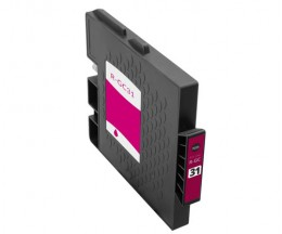 Compatible Ink Cartridge Ricoh GC-31 / GC-31 XXL Magenta 64ml