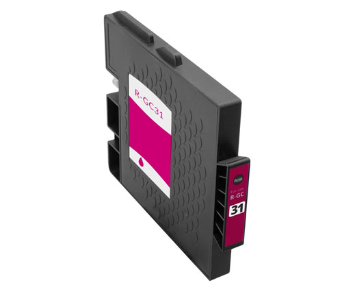 Compatible Ink Cartridge Ricoh GC-31 / GC-31 XXL Magenta 64ml