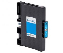 Compatible Ink Cartridge Ricoh GC-41 / GC-41 XXL Cyan 22ml