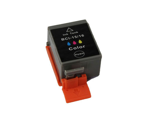 Compatible Ink Cartridge Canon BCI-16 Color 7.5ml