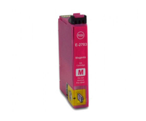 Compatible Ink Cartridge Epson T2703 / T2713 Magenta 15ml
