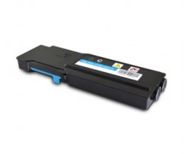 Compatible Toner DELL 59311122 Cyan ~ 9.000 Pages