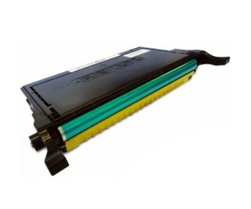 Compatible Toner DELL 59310371 Yellow ~ 5.000 Pages