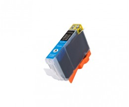 Compatible Ink Cartridge Canon BCI-6 / BCI-5 / BCI-3 C Cyan 13.4ml