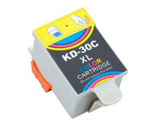 Compatible Ink Cartridge Kodak 30XL Color 40ml