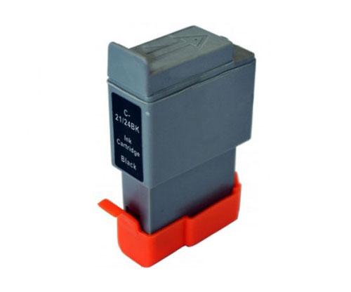 Compatible Ink Cartridge Canon BCI-21 / BCI-24 Black 9.2ml