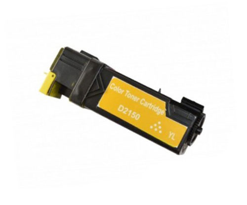 Compatible Toner DELL 59311037 Yellow ~ 2.500 Pages