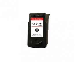 Compatible Ink Cartridge Canon PG-510 / PG-512 Black 16ml