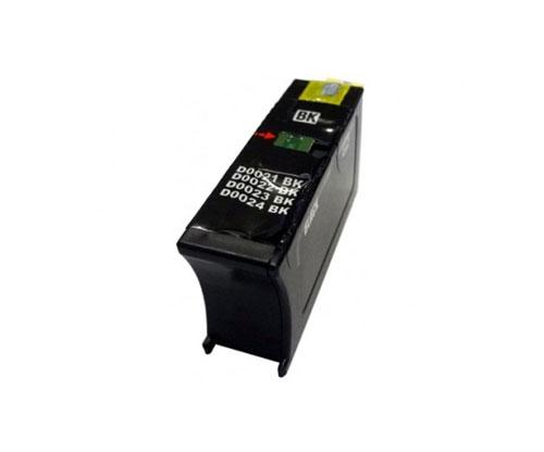 Compatible Ink Cartridge DELL Y498D / X739N / X737N Black 19ml