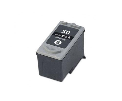 Compatible Ink Cartridge Canon PG-37 / PG-40 / PG-50 Black 22ml