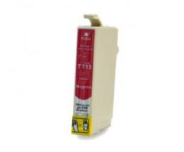Compatible Ink Cartridge Epson T0713 / T0893 Magenta 13ml