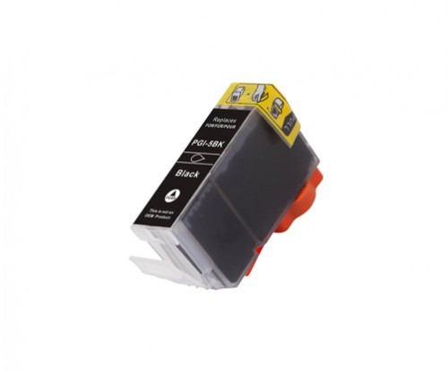 Compatible Ink Cartridge Canon PGI-5 Black 26.8ml