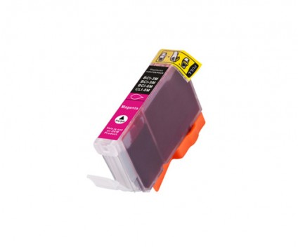 Compatible Ink Cartridge Canon CLI-8 M Magenta 13.4ml
