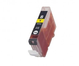 Compatible Ink Cartridge Canon CLI-8 Y Yellow 13.4ml