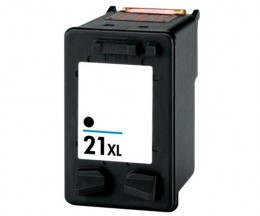 Compatible Ink Cartridge HP 21 XL Black 22ml