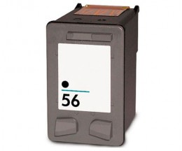 Compatible Ink Cartridge HP 56 XL Black 22ml
