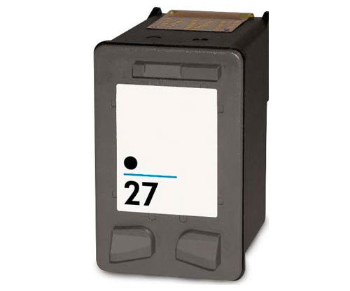 Compatible Ink Cartridge HP 27 Black 22ml