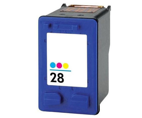 Compatible Ink Cartridge HP 28 Color 18ml