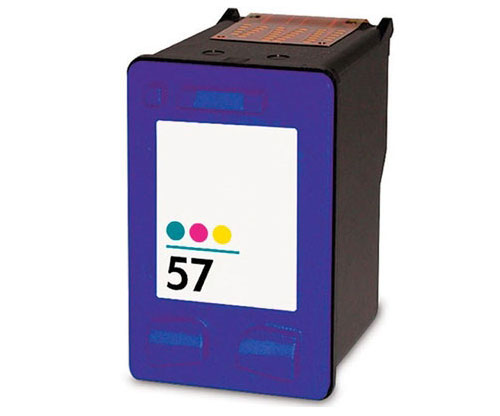 Compatible Ink Cartridge HP 57 XL Color 18ml
