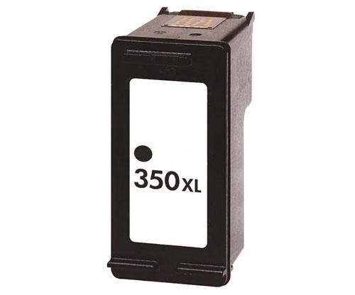 Compatible Ink Cartridge HP 350 XL Black 25ml